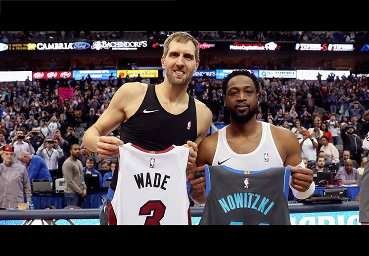 Momentos que marcaron la temporada regular de la NBA
