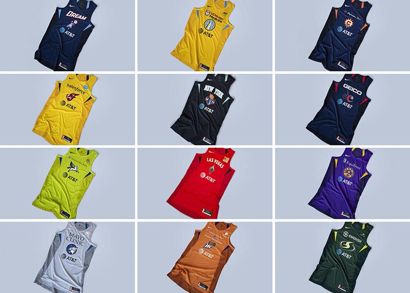 Afinando detalles para el inicio de la WNBA