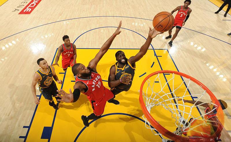 El calendario de las NBA Finals 2019