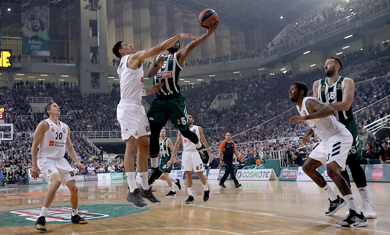Listo el Final Four de la Euroleague