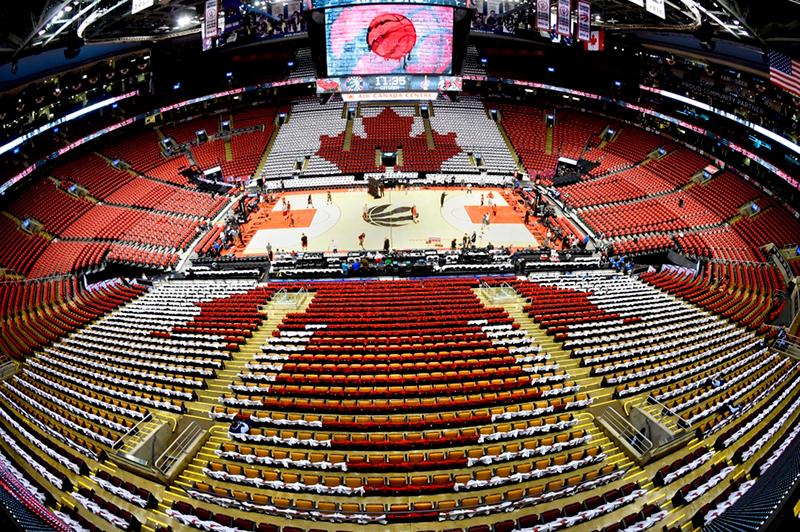 La importancia de Canadá en la historia del basquetbol