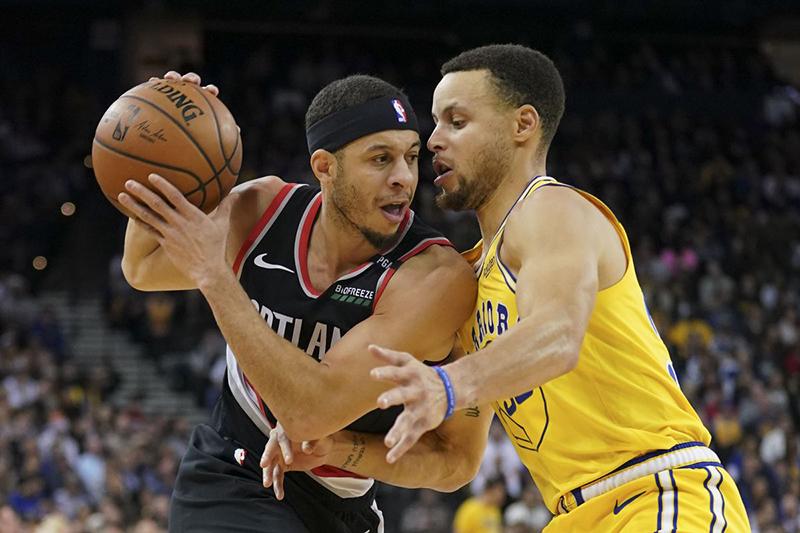 Curry vs Curry, una batalla sin precedentes