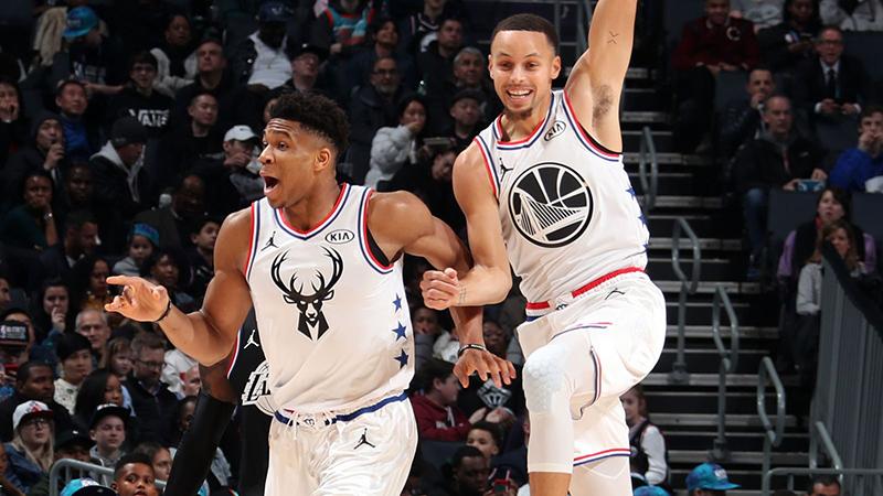 Los mejores jugadores de la temporada 2018-19 de la NBA