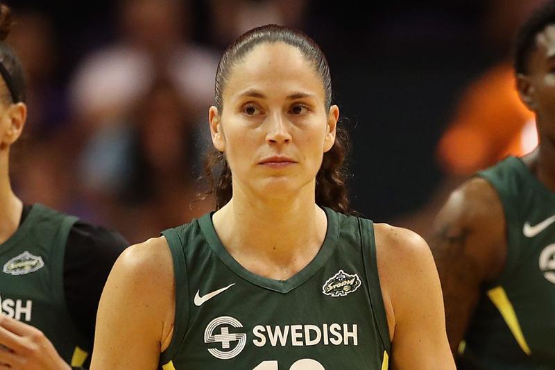 Malas noticias para las actuales campeonas de la WNBA