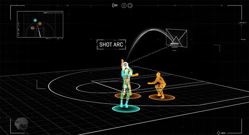 ¿Cómo es la vida de una científica de datos en la NBA?
