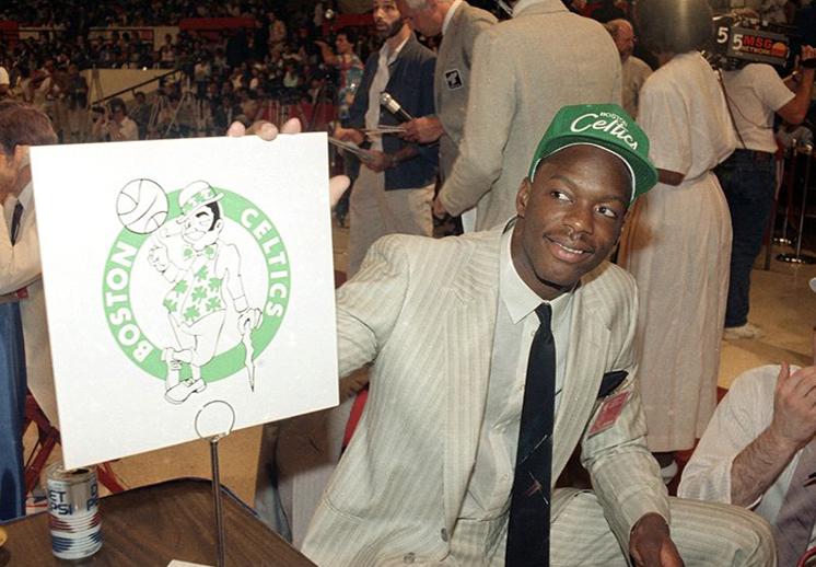 La tragedia del Draft de 1986