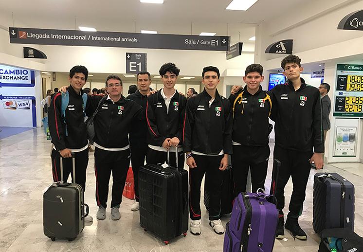 Lo que dejó la participación de México en el FIBA Américas U16