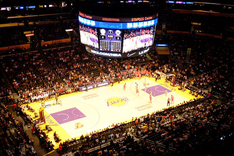 Los pasos para comprar boletos y ver partidos de la NBA
