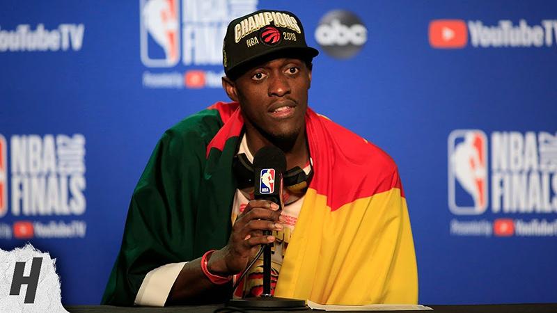 La NBA más internacional que nunca