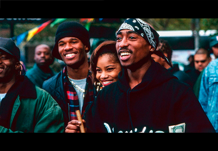 El 25 aniversario de 'Above The Rim'