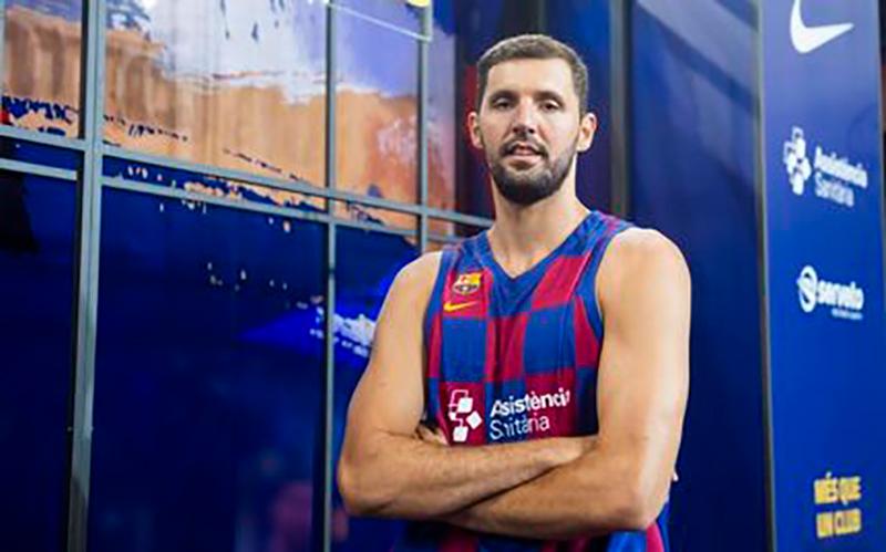 El equipazo que armó el Barcelona