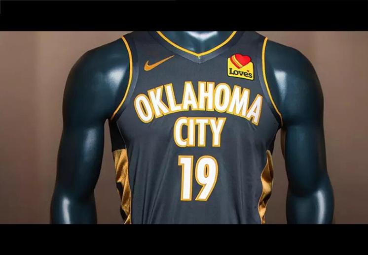 Un nuevo comienzo para el Thunder de Oklahoma