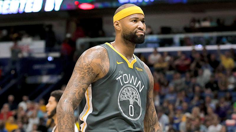 Agentes libres que todavía están disponibles en la NBA