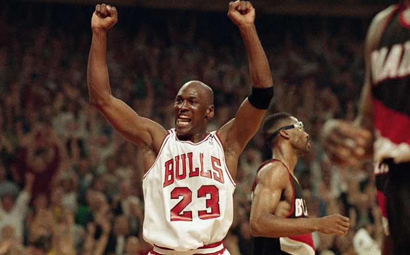 Jugadores con MVP y Defensivo del Año en la NBA