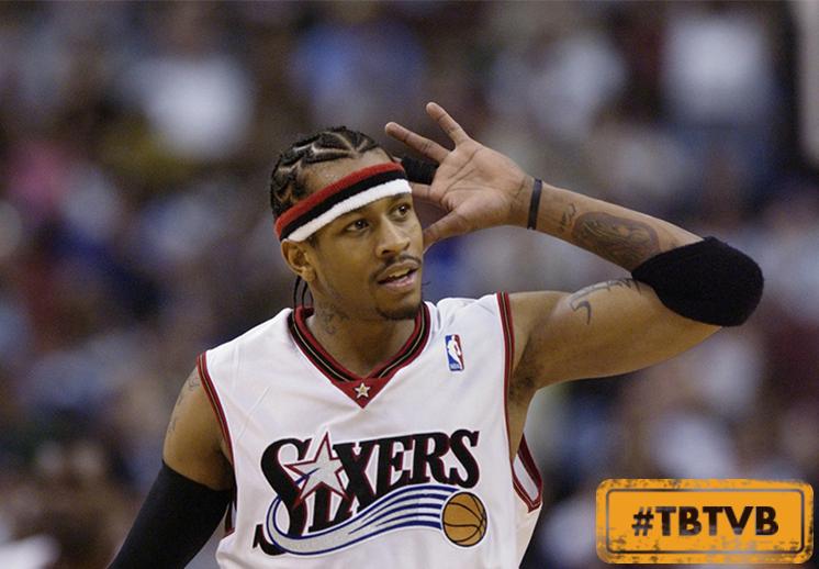 #TBTVB: NBA en México, Sixers y Wizards continúan la tradición
