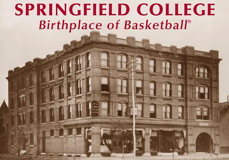 ¿Qué fue de la escuela donde se inventó el basquetbol?