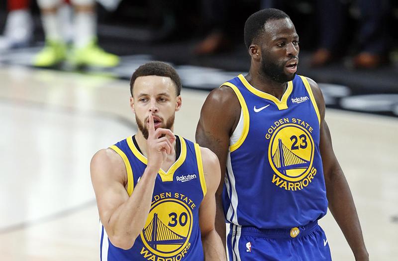 Los Warriors de Golden State se defienden de las críticas